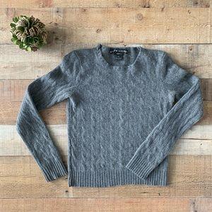 VINTAGE Ralph Lauren Cashmere Crew Neck Sweater